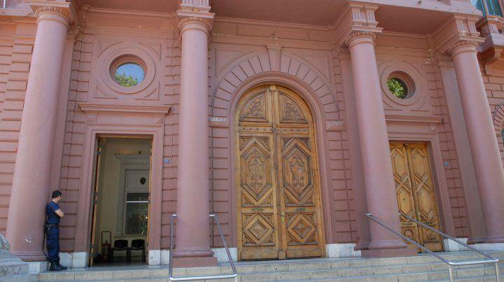 Rosario compra terrenos a Nación para viviendas