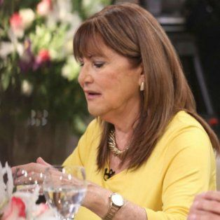 María del Carmen Gallego solicitó una audiencia con el presidente Macri.