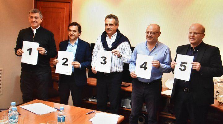 Los candidatos a diputado nacional más votados en las Paso debatirán a una semana de las generales.