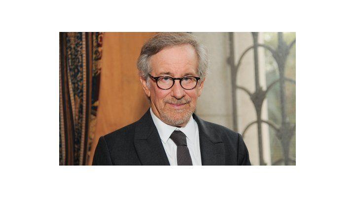 duro. Steven Spielberg.