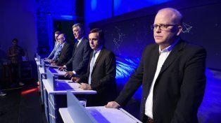 Arrancó el debate de los candidatos a diputado nacional de cara a las elecciones del domingo