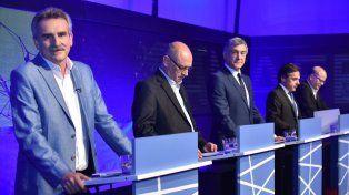 minuto a minuto del debate entre los candidatos a diputado nacional por santa fe
