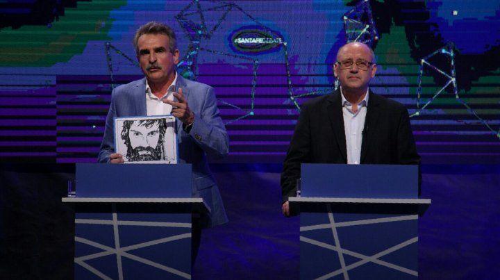 Muchas críticas y pocas propuestas en el debate de los candidatos a diputado nacional
