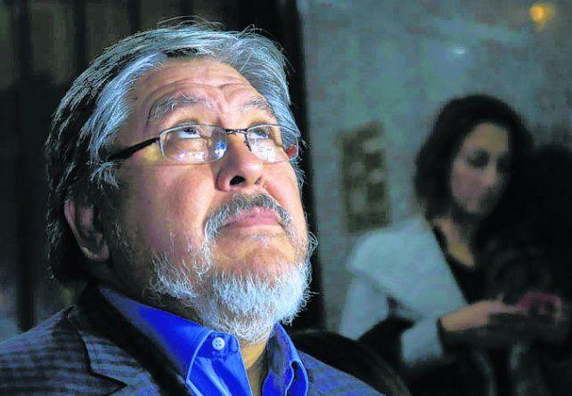 reproches. Navarro salió al cruce del ex canciller Taiana.