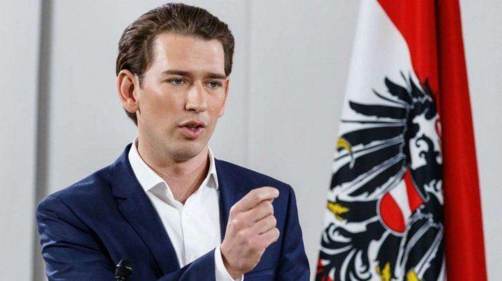 Austria vota a la derecha y se suma a la línea dura europea antiinmigración