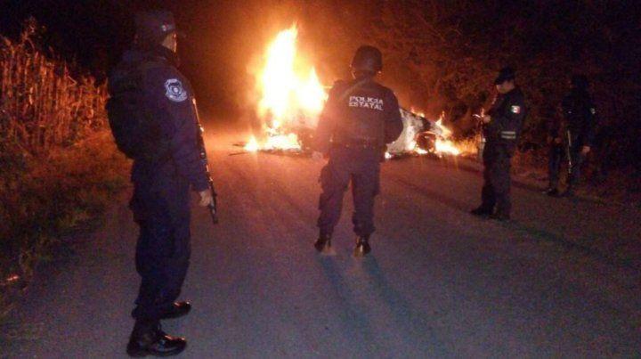 México: matan a un político opositor en zona narco