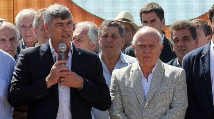 Buryaile aseguró que el 21 de septiembre estaban los fondos para transferir a Sancor