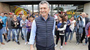 Macri vendrá a Rosario acompañado por cinco ministros del gabinete nacional.