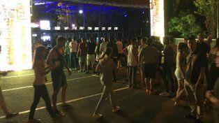Las fiestas electrónicas son un llamador para los vendedores de drogas. (Foto de archivo)