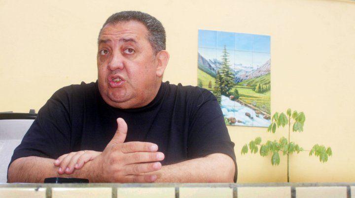 DElía dijo que Parrilli le pidió que no vaya al acto de Cristina porque es piantavotos.
