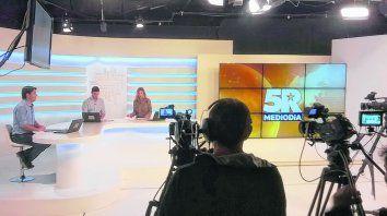 forja su identidad. El canal crece con producciones propias, otras independientes y con la incorporación de las transmisiones deportivas.