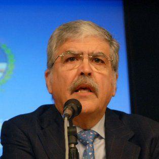El exministro de Planificación Federal del kirchnerismo y actual diputado nacional Julio De Vido.