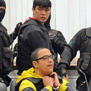 Máximo Ariel Guille Cantero, sindicado como uno de los máximos responsables de la banda de Los Monos.