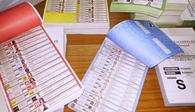 El gobierno nacional insistirá con la reforma electoral y la boleta única electrónica