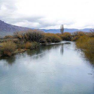 El de hoy fue el tercer rastrillaje que se realizó en el río.