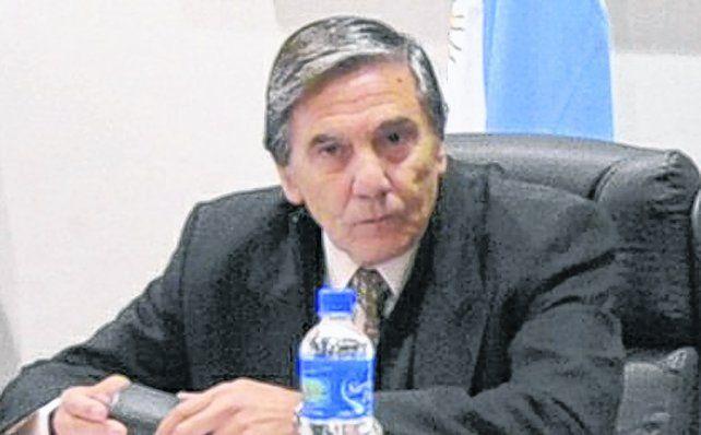 no va mas. Para el juez Julio Kesuani están dadas las condiciones para iniciar el juicio a la banda de Los Monos.