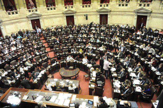 El martes habrá una reunión clave en Diputados para apurar el desafuero de De Vido