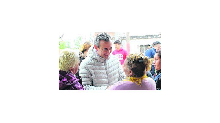 Me presentaré como candidato a intendente de Rosario, afirmó Javkin