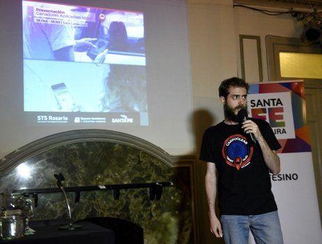 atractiva alternativa. El evento de lanzamiento se desarrolló ayer por la tarde en la Plataforma Lavardén.