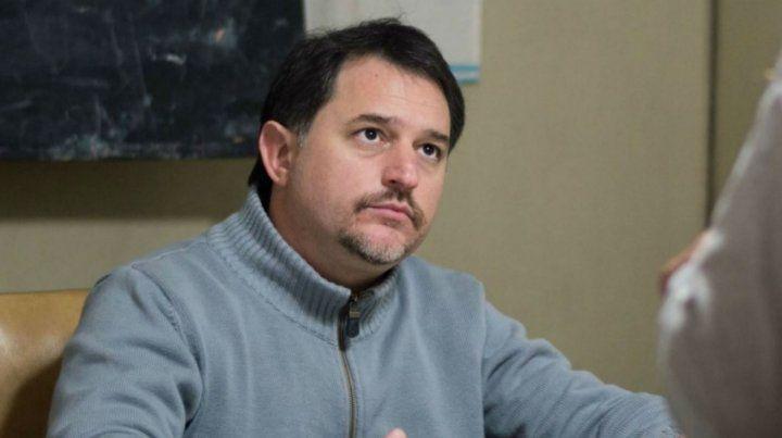 El candidato Luciano Crosio pidió dejar atrás la vieja política