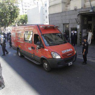 Llegó a la Morgue Judicial el cuerpo hallado en el río Chubut y mañana se inicia la autopsia