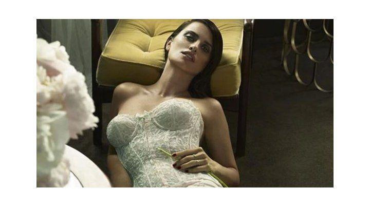 A los 43 años, Penélope Cruz se desnudó para mostrar con orgullo su figura