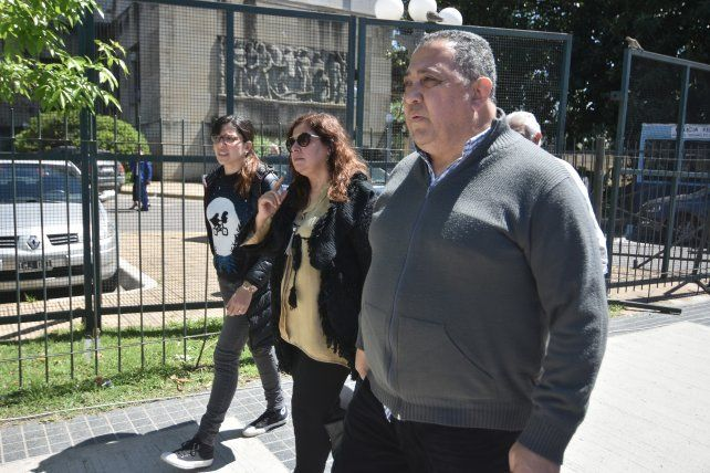 DElía dijo que no hubo encubrimiento ni traición a la patria en el Memorándum con Irán