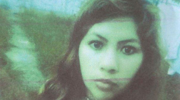 La joven de 16 años está desaparecida desde ayer.