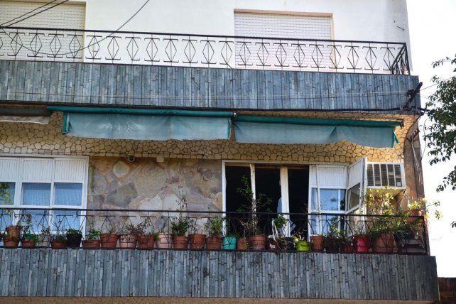 La casa de Ituzaingó al 3550