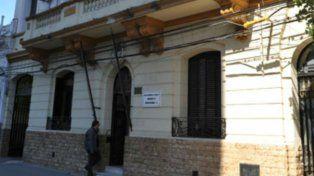 El agresor quedó detenido en la comisaría sexta de Rosario.