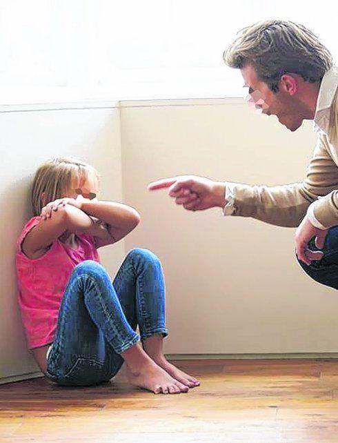 Los niños siempre dan señales de que algo les provoca sufrimiento y ningún adulto puede ser indiferente ante esa situación
