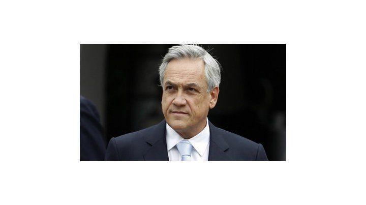 Comicios. Piñera obtiene entre un 40 y 45% de las preferencias.
