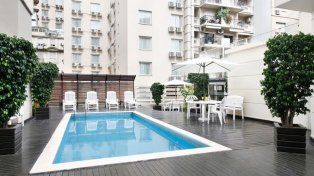 Cyan Hoteles: una marca registrada de AADESA Hotels