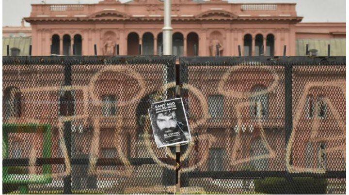 La Casa Rosada insiste con su pedido de prudencia y respeto a la Justicia
