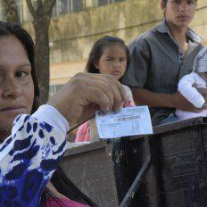 Cómo y dónde se puede justificar el no voto en las elecciones del domingo