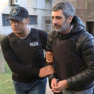 roberto baratta fue trasladado a comodoro py para luego quedar alojado en el penal de marcos paz