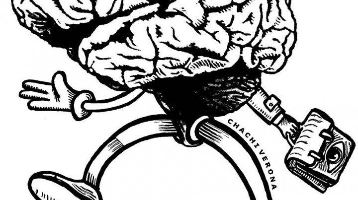 ¿El cerebro va a la escuela?