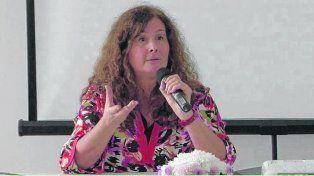 La educación es una herramienta de transformación de la propia vida y de los otros, sostiene la educadora Carina Kaplan.