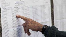 consulta el padron electoral para saber donde votas en las elecciones