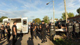 Rosario tiene el número de asesinatos violentos más bajo de los últimos seis años