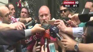 Sergio, hermano de Santiago Maldonado, confirmó que el del cuerpo hallado en el río Chubut es de su hermano.