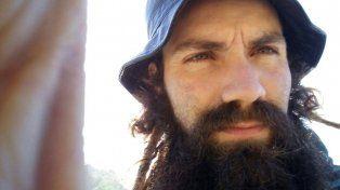 Confirmado.El cuerpo hallado en el río Chubut pertenece a Santiago Maldonado.