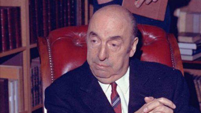 Dudas. Los expertos refutaron el certificado fúnebre del poeta chileno fallecido el 23 de septiembre de 1973.