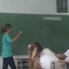 Una docente dijo frente a sus alumnos que la homosexualidad es una enfermedad