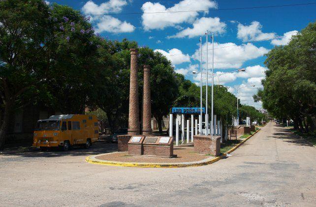 Las Parejas, una ciudad conmovida por dos crímenes en menos de cinco días