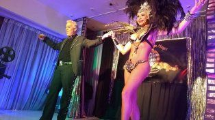 La García y Claudia Placer llevan 16 temporadas en un café concert que reivindicó y le dio un lugar al género.