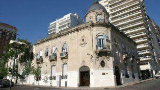 Recambio. El edificio de Córdoba y 1º de Mayo tendrá nuevos ediles.