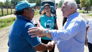 Inédito. El programa social es una experiencia sin antecedentes en América latina.