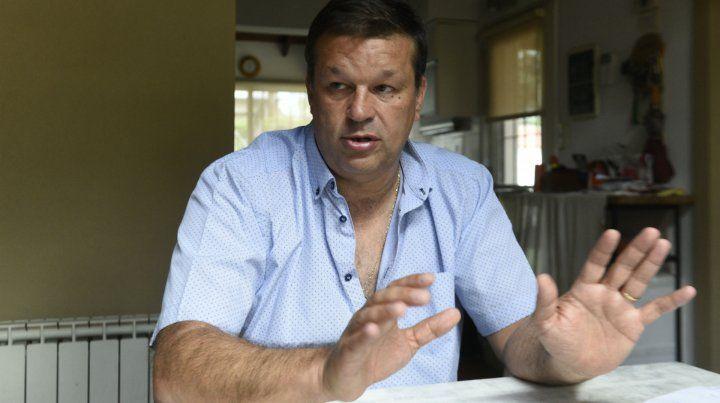 No tengo dudas de que Newells es viable desde lo económico, afirmó Concina.