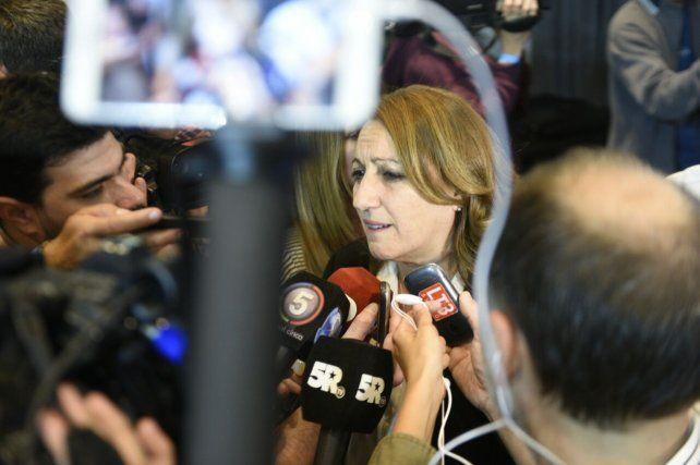 Es un resultado muy satisfactorio, aseguró Fein, que se mostró satisfecha por la elección